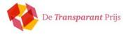 Nominaties voor De Transparant Prijs 2016 zijn bekend
