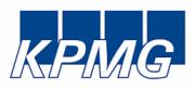 """KPMG: """"Jaarverslag onderneming draagt onvoldoende bij aan beleggersbeslissingen"""""""