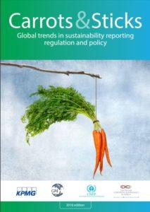Overheden en beurzen reguleren verslaggeving over duurzaamheid in hoog tempo