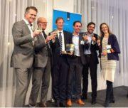 Alliander wint Kristalprijs voor meest transparante jaarverslag