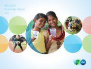 P&G publiceert eerste Citizenship Report