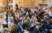 Niet-financiële verslaggeving volop in ontwikkeling blijkt tijdens seminar ABN AMRO en Sustainalize