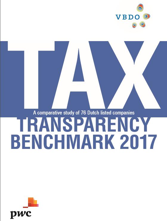 Nederlandse bedrijven transparanter over belastingbeleid met DSM als koploper