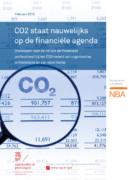 Administratie over de reductie van CO2-uitstoot ontbreekt meestal bij bedrijven