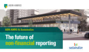 Jaarseminar 'The future of non-financial reporting' op 25 mei