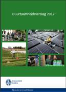 Universiteit Leiden heeft primeur met eerste duurzaamheidsverslag