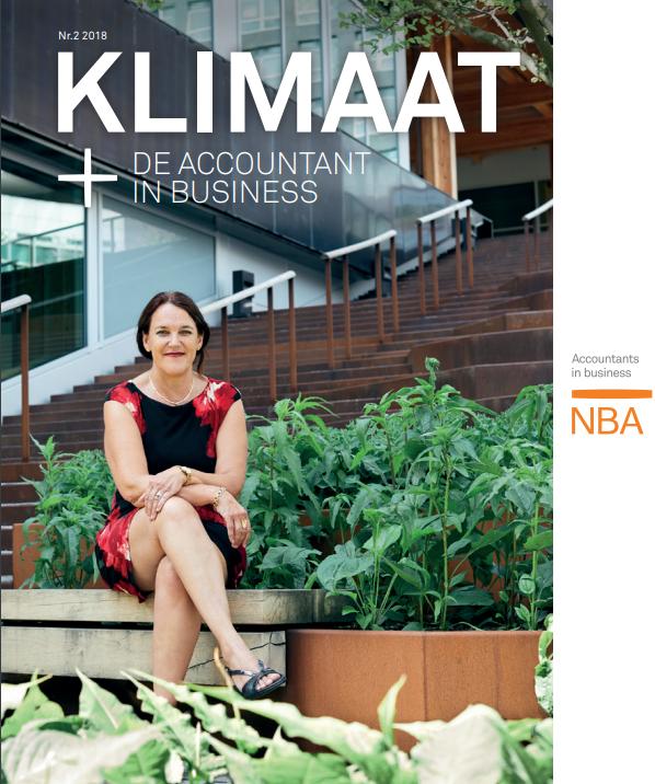 Accountants publiceren magazine over klimaatopgave en rapportage