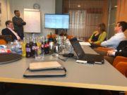 IIRC werkt samen met NBA aan Integrated Thinking
