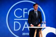 """Minister Hoekstra tijdens CFO Day 2019: """"Hypertransparantie wordt de norm"""""""