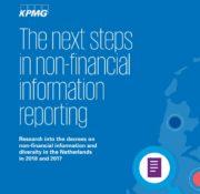 """KPMG: """"Wetgeving dwingt onvoldoende inzicht af in niet-financiële prestatie van bedrijven"""""""