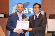 Impact Institute wint prestigieuze VN-prijs voor rapportagetool SDG's