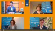 Geslaagd online Kristal event: 20 jaar MVO in Nederland