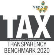 VBDO roept bedrijven op tot transparantie over subsidies en belastingvrijstellingen, NN Group weer koploper