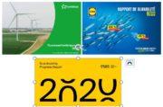 Luminus, Lidl Belgium en Antwerp Management School winnaars Awards for Best Belgian Sustainability Reports met 'beste impact'