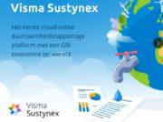 Visma Sustynex: het eerste cloud native duurzaamheidsrapportage platform met een GRI taxonomie ter wereld
