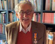 Koninklijke onderscheiding voor oud-KPMG'er George Molenkamp