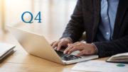 Q4 lanceert reeks ESG-communicatieproducten